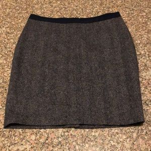 NWT Boden Wool skirt, size US 10P